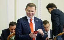Ляшко нашел нового спонсора под выборы в Верховную Раду - СМИ назвали имя