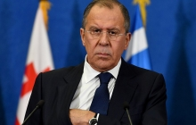 Вашингтон неожиданно обратился к России с картой с украинским Крымом - у Лаврова решили ответить