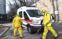 Как выглядят Черновцы из-за эпидемии коронавируса: жительница призналась, что реально происходит в городе