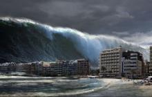 На Россию надвигается цунами: началась эвакуация населения