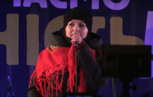 """София Федина на Вече: """"Украина не станет какой-то помойкой Кремля"""""""
