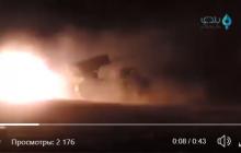 """В Сирии российских военных накрыли мощным залпом из """"Градов"""": появилось видео, потери Москвы могут быть огромны"""