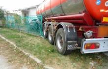 Страшная авария в Кременчуге: грузовик влетел в жилой дом - родители чудом спасли маленького ребенка