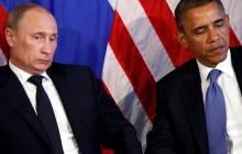 Путин разоблачен: Обама раскусил, кем на самом деле является президент России