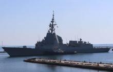 Учения Sea Breeze-2020: первые военные корабли стран НАТО уже прибыли в порт Одессы