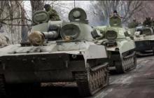 ВСУ разгромили россиян на Светлодарской дуге: подорван БТР, у наемников большие потери