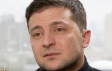 Самые острые темы из интервью Зеленского: Путин, война на Донбассе, Порошенко и выборы - полный разбор
