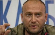 """Ярош призвал готовиться к войне с РФ: """"Если они уже так сильно боятся наших буксиров, их империи хана"""""""
