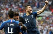 Франция разгромила Хорватию и стала чемпионом мира: видео голов и обзор матча