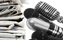 """""""В нашем регионе журналисты не чувствуют себя в безопасности"""",  - одесские СМИ"""