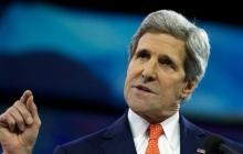 Керри: Путин пытается навредить политике США, а Запад усиливает поддержку продления жестких санкций против России