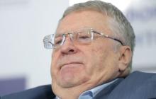 """У Жириновского """"проблемы"""" с речью из-за Украины: скандальный политик готовит абсурдный закон"""