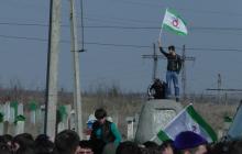 """Протесты в Ингушетии побеждают: Евкурова """"вышибли"""" в отставку, приготовиться Кадырову - видео"""