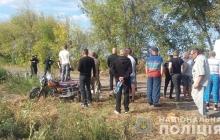 Массовая перестрелка и беспредел на окраине Харькова, много раненых - резонансные кадры