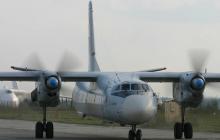 """В крушении """"Ан-26"""" в Чугуеве есть погибшие и выжившие - официальные заявления"""