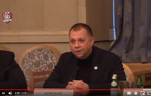 Масштабная война на Донбассе все ближе: Бородай рассказал, что Москва хочет сделать с Украиной