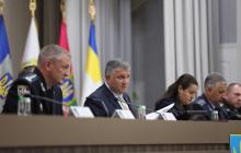 Аваков провел ряд громких отставок и рассказал о новом ведомстве