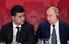 МИД России намекнул на срыв нового нормандского саммита в апреле