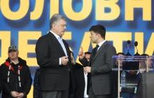 Президент Еврокомиссии прокомментировал разницу между Зеленским и Порошенко