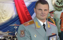 """Бутусов о ликвидации в Сирии одного из высших военачальников РФ Гладких: """"Его ждал управляемый фугас"""""""