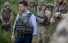 Зеленский срочно едет на Донбасс: что произошло