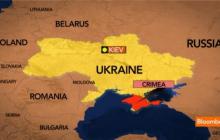 Проблема воды в Крыму: жители Симферополя показали, что полилось у них из кранов сегодня с утра