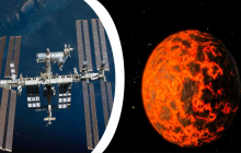Нибиру чуть не сожгла борт МКС: приближение планеты-убийцы шокировало ученых и вызвало аномалии на корабле