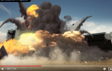 Израиль показал видео подрыва российского комплекса С-400: россияне потрясены, разгорелся громкий скандал