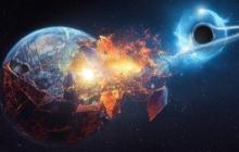 Земля может быть поглощена: в центре Галактики обнаружена гигантская черная дыра