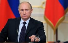 Путин готовит экстренное обращение к россиянам: Песков сказал, о чем объявят сегодня