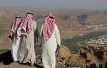 """В Саудовской Аравии 11 принцев """"загремели"""" за решетку, устроив бунт из-за """"коммуналки"""""""