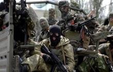 Армия России несет потери и разжигает смертельные бои на Донбассе, атакуя ВСУ из ракетных комплексов