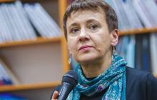 """73% растаяли: Забужко вынесла Зеленскому """"приговор"""" в переломный  для Украины момент"""