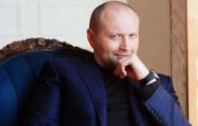 """Береза поздравил земляков с Днем защитника Украины: """"Возвращайтесь живыми и с Победой!"""""""