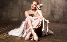 """Анастасию Волочкову """"заказали"""" на яхту шейха за 500 тысяч евро: балерина пошла на жесткие меры"""