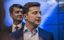 Когда Порошенко передаст власть Зеленскому: названы три главные проблемы с проведением инаугурации