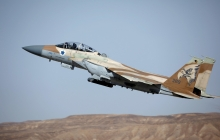 """Российские С-300 не помогли: Израиль разгромил колонну ракет для """"Хезболлы"""" в Сирии точным ударом - СМИ"""