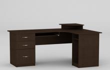 Угловые компьютерные и письменные столы. На что обращать внимание?