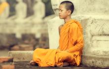Душа тибетского монаха переродилась в мальчика из Сибири - экстрасенсы говорят о реинкарнации: СМИ