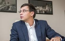"""Экстремист Мураев, призывавший вбить """"сотые гвозди"""" в спины патриотов Украины, получил достойный ответ - кадры"""
