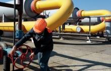 Инфографика: Маршруты реверсных поставок газа в Украину из Европы