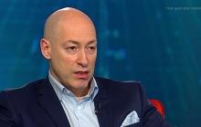 Гордон рассказал, кто будет фальсифицировать выборы президента 2019 в Украине