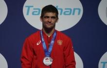 Россия опять крупно оскандалилась: у знаменитого российского борца Чехиркина отобрали серебро чемпионата мира в Париже – названа причина