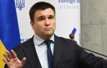"""Климкин ушел в """"политический отпуск"""": министр пояснил причины своего ухода"""