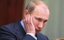 """""""Сингапурцы показали, что под штанинами у Путина каблуки и подпорки из металла"""", - смешной конфуз покорил Сеть"""