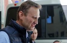 """Никакой свободы: Путин решил наказать Навального по-крупному и """"закрыть"""" надолго – кадры"""