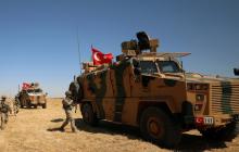 Эрдоган пригрозил Москве новыми военными действиями в Идлибе, детали заявления