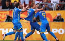 Украина - чемпион! Как страна отреагировала на феерическую победу сборной на чемпионате мира: эмоции зашкаливают