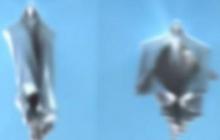 Очевидцы показали реального ангела с Нибиру: эти кадры вызвали настоящий шок даже у ученых - фото