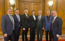 Медведчук и Рабинович могут сесть на 15 лет - у Венедиктовой завели уголовное дело